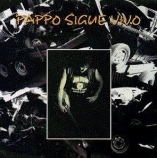 Pappo: Pappo sigue vivo - CD - buy online