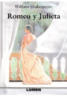 Romeo y Julieta - William Shakespeare - Libro (edición 2001)