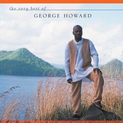 George Howard - The very best of George Howard - CD