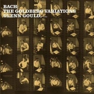 Glenn Gould - Bach - The Goldberg Variations - Vinilo (180 gram)
