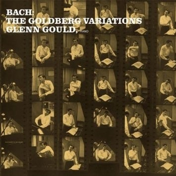 Glenn Gould - Bach: The Goldberg Variations - Vinilo (180 gram)