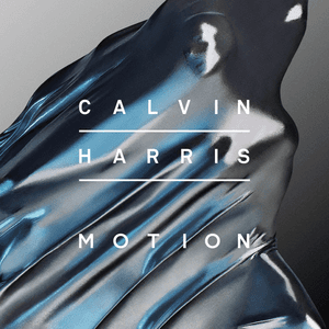 Calvin Harris - Motion - CD