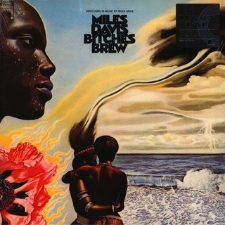 Miles Davis - Bitches Brew ( 2 Vinilos )