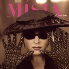 Misia - Drama box - CD