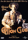 The Cotton Club - Richard Gere / Francis Ford Coppola ( Película )