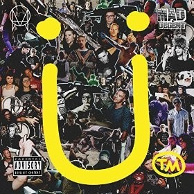 Skrillex and Diplo Present Jack Ü - CD