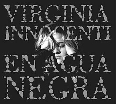 Virginia Innocenti: En agua negra - CD