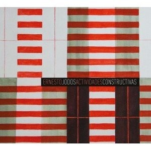 Ernesto Jodos - Actividades constructivas - CD
