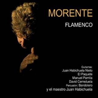 Enrique Morente - Flamenco - CD