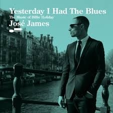 José James - Yesterday I Had The Blues - CD