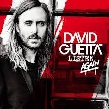 David Guetta - Listen Again - (Limited Edition Deluxe) - (2 CDs)