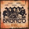 Bronco - Primera Fila - ( CD + DVD )