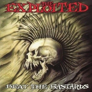 The Exploited - Beat The Bastards (CD + DVD)