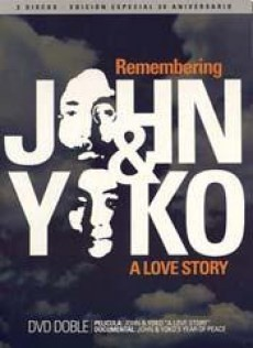 John & Yoko: Remembering  - A Love History (2 DVDs)