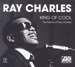 Ray Charles: King of Cool (Boxset 3 CDs)