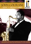John Coltrane - Live in France 1965 - DVD (Importado)