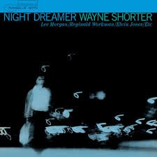 Wayne Shorter - Night Dreamer - CD