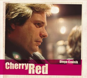 Diego Czainik : Cherry red - CD