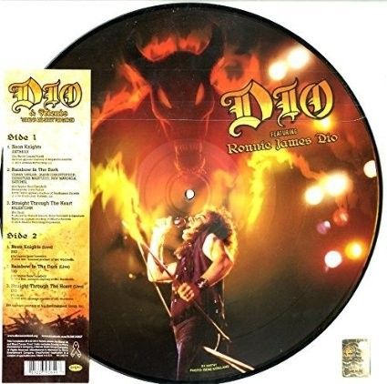 Dio & Friends Stand Up & Shout for Cancer - Vinilo