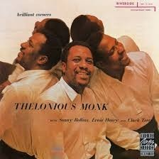 Thelonious Monk - Brilliant corners - CD