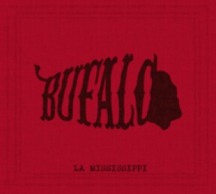 La Mississippi - Bufalo (CD + DVD)