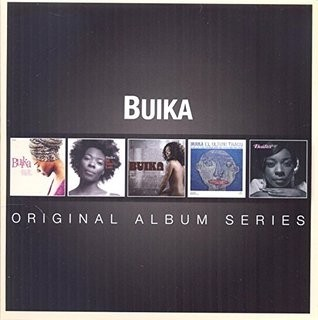 Buika - Original Álbum Series - Box Set 5 CD