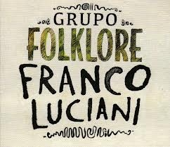 Franco Luciani - Grupo Folklore - CD