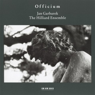 Jan Garbareck & The Hilliard Ensemble - Officium - CD