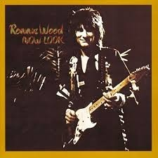 Ron Wood - Now Look - CD