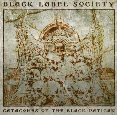 Black Label Society - Catacombs of the Black Vatican (Deluxe Edition) - CD