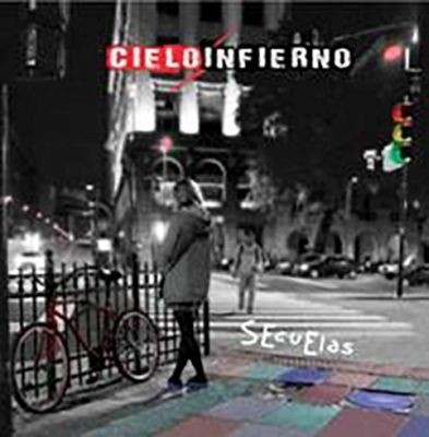 Cieloinfierno - Secuelas - CD