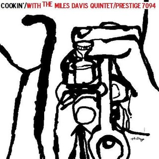 Miles Davis - Cookin´ with the Miles Davis Quintet - SACD - Hybrid - CD