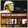 Milton Nascimento - Original Album Series - 5 CD
