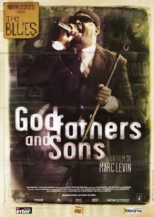 Martin Scorsese - The Blues - Goodfather & Sons (Subtitulada) - DVD
