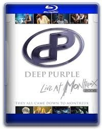 Deep Purple - Live at Montreux 2006  (Bluray)