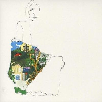 Joni Mitchell - Ladies of The Canyon - Vinilo (180 gramm pressune)