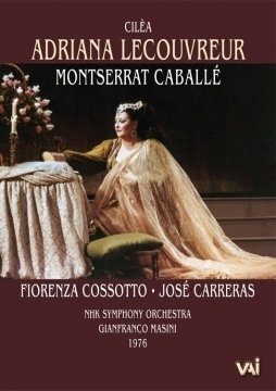 Donizetti - La favorita - DVD
