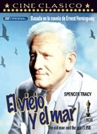 El viejo y el mar - Spencer Tracy - DVD