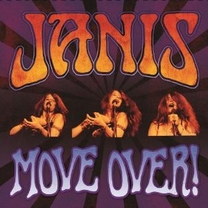 Janis Joplin - Janis Move Over! - Box Set 4 Vinilos simples 7