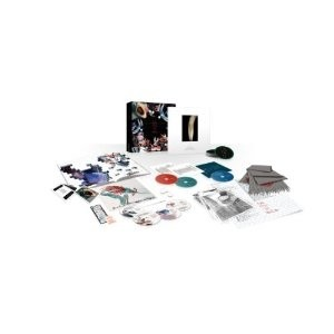 Pink Floyd - The Wall - Immersion  (Box Set 6 CDs + DVD)