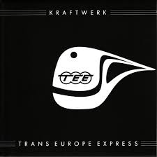 Kraftwerk: Trans Europe Express - CD