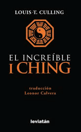 El increible I Ching - Louis T. Culling - Libro