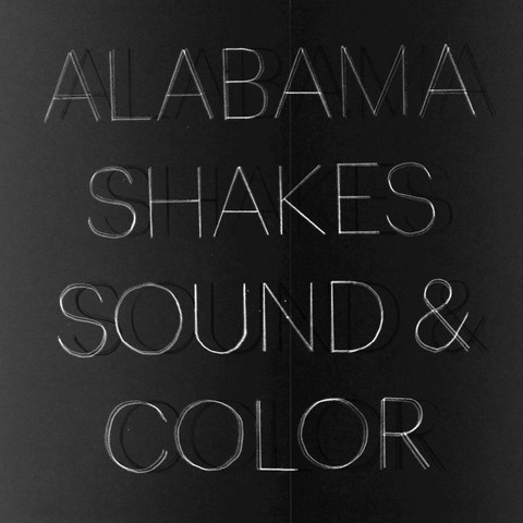 Alabama Shakes - Sound & Color - CD