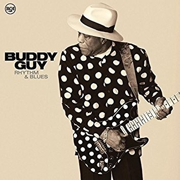 Buddy Guy - Rhythm & Blues ( 2 Vinilos )