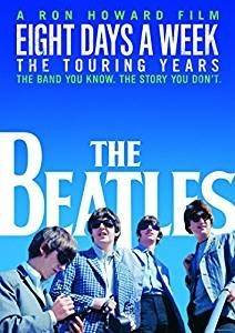 The Beatles - Eight Days a Week - The Touring Years - DVD
