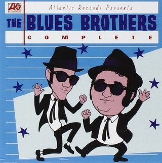 The blues brothers - The blues brothers complete - 2 CDs