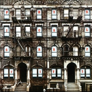 Led Zeppelin - Physical Graffiti - 40° Anniversary Deluxe Edition (3 Vinilos)