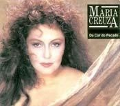 Maria Creuza - Da Cor do Pecado - CD
