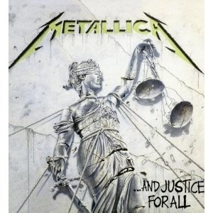 Metallica ...And Justice for All (4 Vinilos)