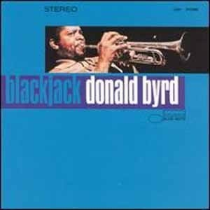 Donald Byrd - Blackjack - Vinilo